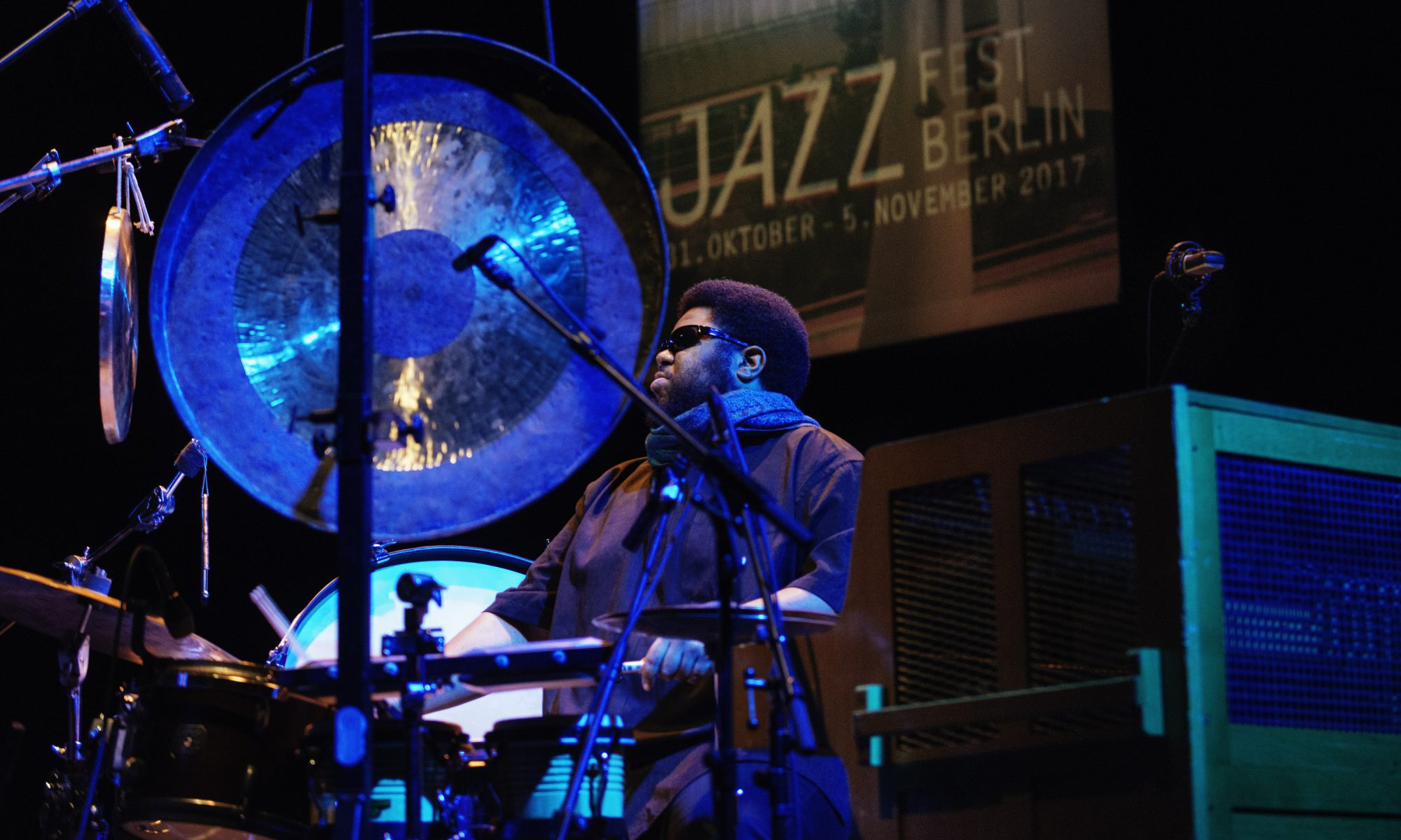gesang im jazz